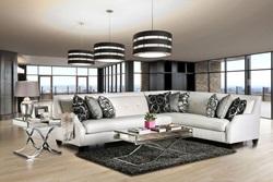 Betria Sectional Sofa