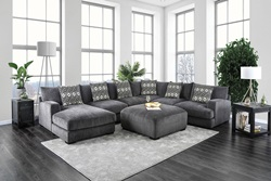 Kaylee Sectional Sofa