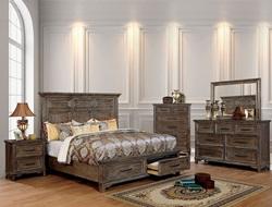 Oberon Bedroom Set
