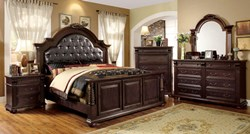 Esperia Bedroom Set