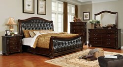 Forth Worth Bedroom Set