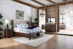 Hutchinson Bedroom Set with Storage Bed