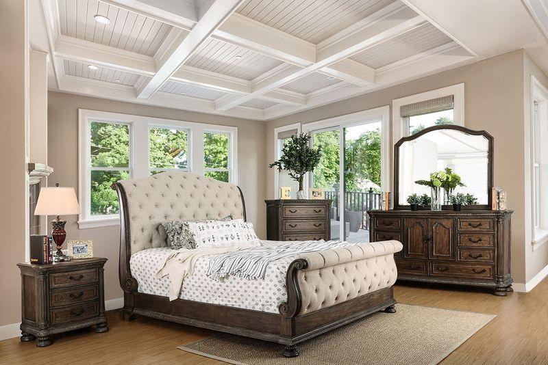 Lysandra Bedroom Set