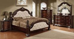 Monte Vista Bedroom Set in Ivory
