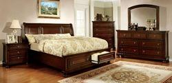 Northville Bedroom Set with Storage Bed