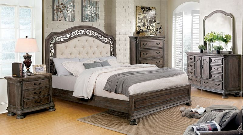 Persephone Bedroom Set