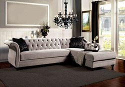 Rotterdam Sectional Sofa