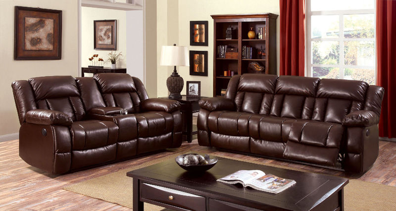 Wimbledon Reclining Living Room Set with Power Assist