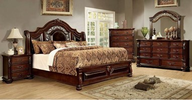 Fano Bedroom Set