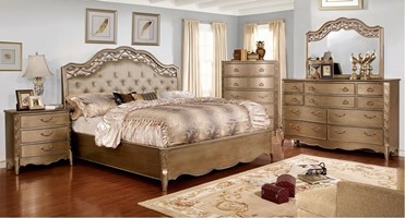 Forli Bedroom Set
