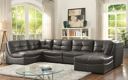 Libbie Sectional Sofa