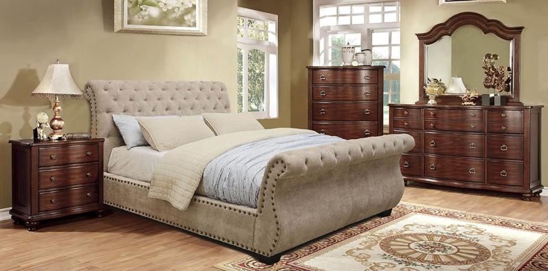 Noemi Bedroom Set