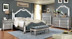 Azha Bedroom Set