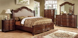 Bellavista Bedroom Set