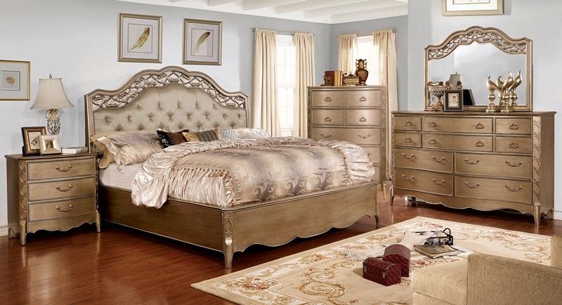 Capella Bedroom Set