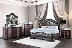 Arcturus Bedroom Set