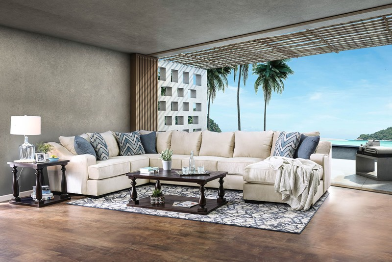 Marisol Sectional Sofa