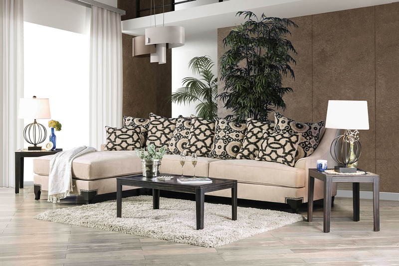 Veritate Sectional Sofa