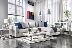 Ornella Sectional Sofa