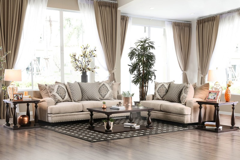 Jaylinn Living Room Set