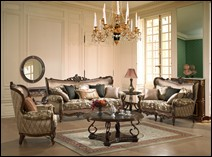Drexel Heights Formal Living Room Set