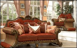Amador Living Room Set
