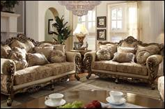 Catalog of Home Furniture Sets