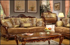 Beaumont Living Room Set