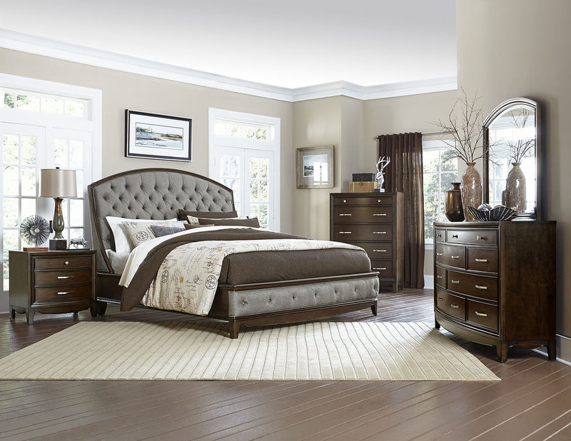 Yorklyn Bedroom Set