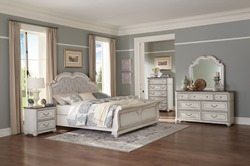 Willowick Bedroom Set with Sleigh Bed