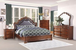 Barbary Bedroom Set