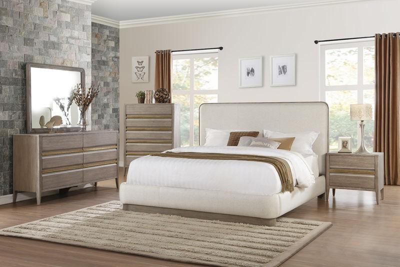 Artside Bedroom Set