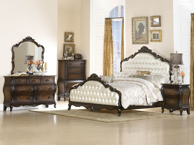 Bayard Park Bedroom Set