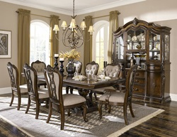 Bonaventure Park Formal Dining Room Set