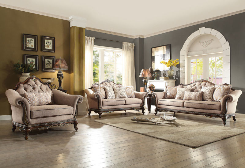 Bonaventure Park Living Room Set