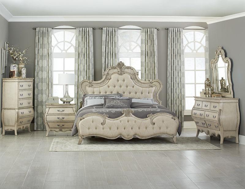 Elsmere Bedroom Set
