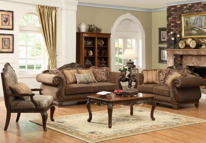 Lambeth II Living Room Set