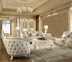 Hull Formal Living Room Set
