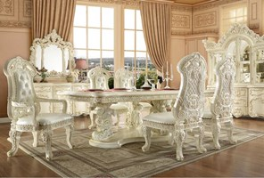 Lancaster Formal Dining Room Set