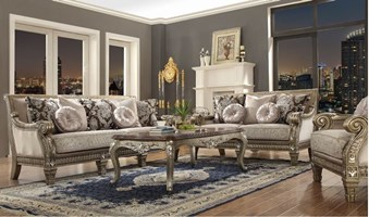 Leeds Formal Living Room Set
