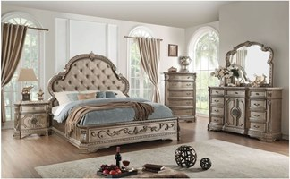 Lisburn Bedroom Set