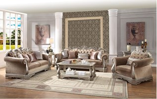 Lisburn Formal Living Room Set
