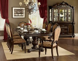 Liverpool Formal Dining Room Set