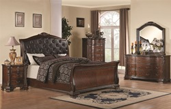 Maddison Bedroom Set with Sleigh Bed