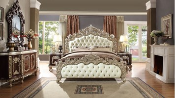Massa Bedroom Set