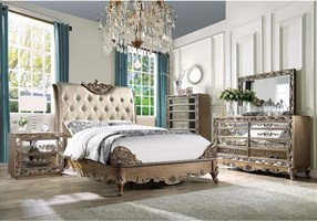 Oxford Bedroom Set