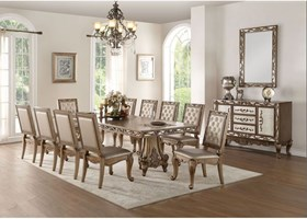 Oxford Formal Dining Room Set