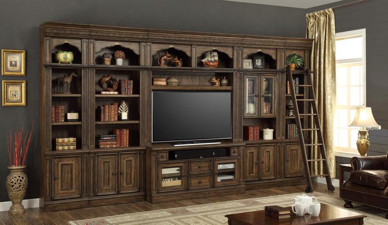 Preferred Home Entertainment | Von Furniture JY52