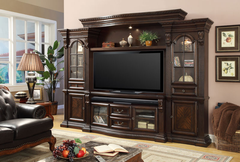 Bella Entertainment Center