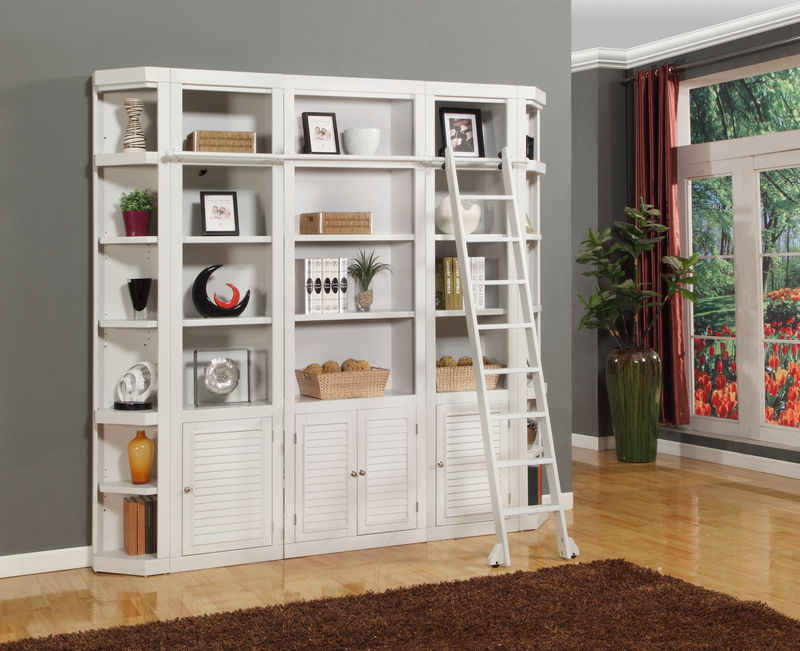 Boca Medium Bookcase